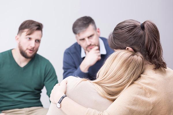 Jeff Georgi Family Therapy